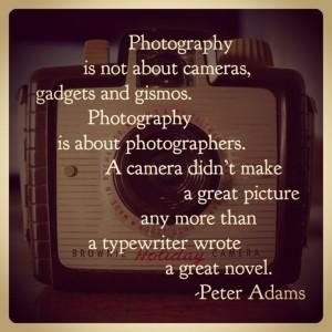 Choosing a headshot photographer